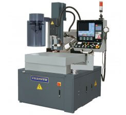 Masina electroeroziune cu CNC CNC-4030AT