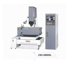 Masina de prelucrat prin electroeroziune cu CNC CNC-EB600L