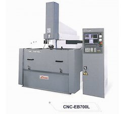 Masina de prelucrat prin electroeroziune cu CNC CNC-EB700L