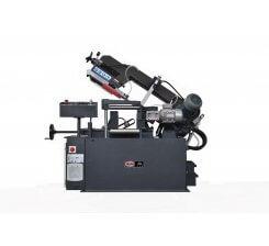 Fierastrau automat PLC cu banda pentru metal 230 mm MPCA-240