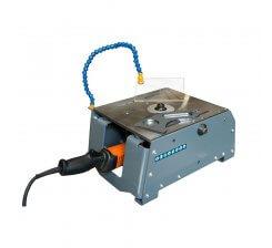 Masina de sanfrenat tabla B-15 electra + B-DOCK si cap de frezare