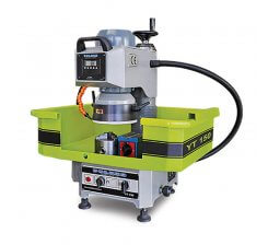 Masina de rectificat suprafete (lame de perforare si laboratoare de testare) YT 150