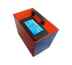 Controler touchscreen VASTC (filetare si insurubare) pentru masina de fielatat Volumec
