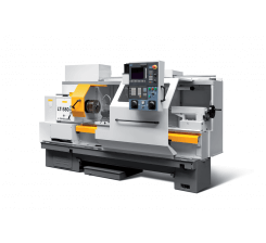Strung CNC industrial LT 580 x 3885