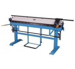 Abkant de indoit tabla pentru ateliere de tinichigerie 3040 mm PRO 3M