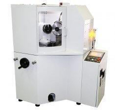 Masina de ascutit cutite rotunde si cutite disc CVH500D
