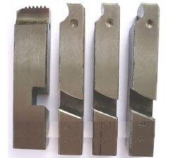 "Set 4 cutite 1/2""-3/4"" pentru ZPM-50"