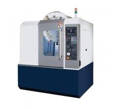 Centru CNC pentru alezat / gaurit / filetat ATV-500