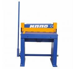 Foarfeca ghilotina mecanica NGR-700/1.5 mm MAAD