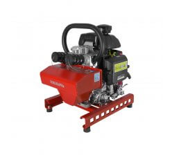 Pompa hidraulica 2.1 kW motor termic 2P700S