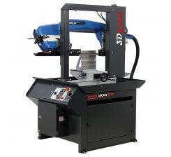Fierastrau semiautomat cu banda pentru metale 3D PRINT ARG 300 3D