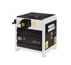 Masini combinate de debitat si fasonat otel beton MAX-CB32