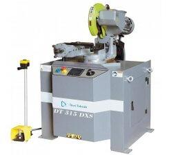 Fierastrau circular semiautomat DT 315 DXS