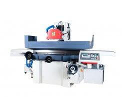 Masina de rectificat plan cu avansuri electromecanice PBP-400FAI