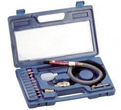 Micro polizor pneumatic flexibil 0641