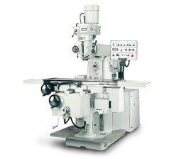 Masina de frezat universala LC-5HG