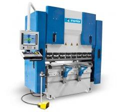 Presa hidraulica tip abkant cu CNC MODERATE HAP 40.15/12 de 1550 mm