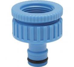 """Conector robinet 1"""" si 3/4"""" 0410/14"""