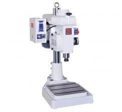 Masina de filetat verticala cu coloana si avans automat JT-6516