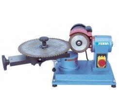 Masina de ascutit panze circulare fierastrau 0804