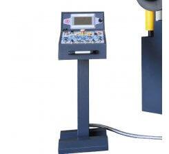 Controler NC pentru PMB-470DP (2viteze)