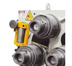 Role ghidare hidraulice 3 axe PMB-315H