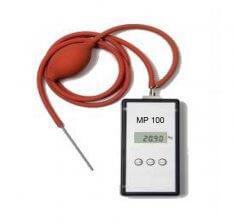 Analizor de oxigen pentru sudura MasterPurge 100
