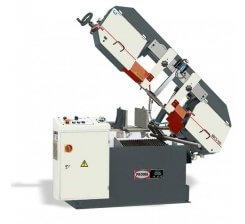 Fierastrau semiautomat cu banda pentru metale 280 mm MPCS-350