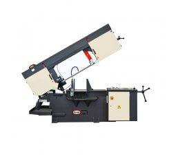Fierastrau semiautomat cu banda pentru metale 440 mm MPCS-610SA