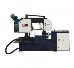Fierastrau semiautomat cu banda pentru metale 325 mm MPDS-450HDL