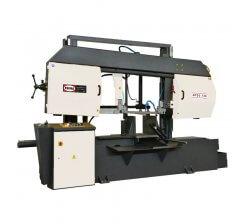 Fierastrau semiautomat cu banda pentru metale 560 mm MPDS-750