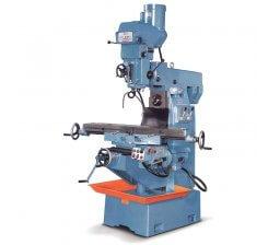 Masina de frezat universala FVHM-15V