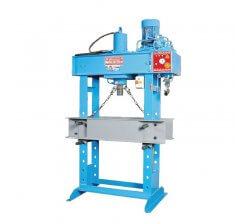 Presa hidraulica pentru atelier mecanice HD 20