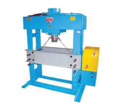 Presa hidraulica pentru atelier mecanice HD 200