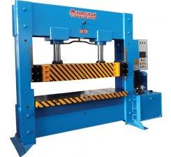 Presa hidraulica pentru atelier mecanice HDT / 300