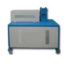 Masina de formatat cant fier forjat EF01