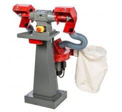 """Masina industriala de polisat cu aspirator """"PEA LINE"""" ZERO-DUST PEA-1"""