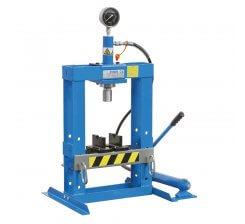 Presa hidraulica pentru ateliere mecanice P001/10