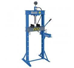 Presa hidraulica pentru ateliere mecanice P001/20
