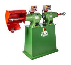 Masina industriala de polisat cu doua motoare P6-DI