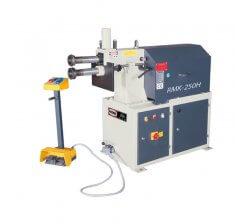 Masini de bordurat tabla RMK-250H