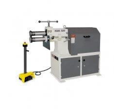 Masina de bordurat si decupat RMK-300