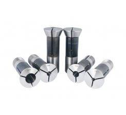 Bucse elastice (pensete) pentru strungurile SPF