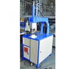 Masina hidraulica prindere cleme KLP01
