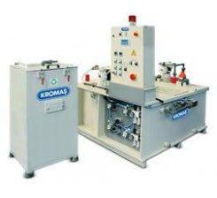Sistem complet pentru tratarea apei uzate ARS 100