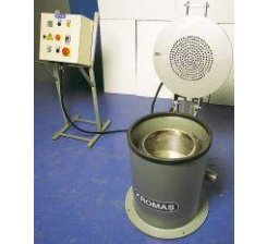 Uscator centrifugal SM 25 K