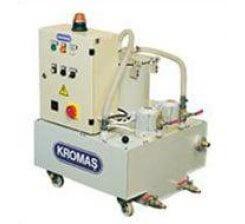 Sistem complet pentru tratarea apei uzate ARS 25