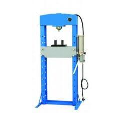 Presa hidraulica pentru ateliere mecanice HLR-30U/2A