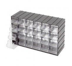 Cutii depozitare 24 buc C085