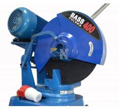 Fierastrau cu disc abraziv 400 mm BP-5414